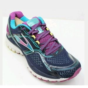 Womens Brooks Ghost 8th Edition Running Shoe Sz 9